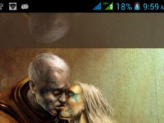 Fantasy Art Live Images 2.1 Screenshot