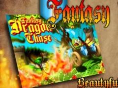 Fantasy Dragon Chase - Free Racing Game 1.0 Screenshot