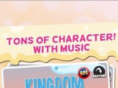 Fantasy Hearts: Kind Kingdom Unchainedχ marvelous hit return 1.0 Screenshot