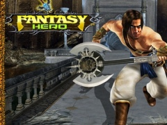 Fantasy Hero :Egyptian Prince Adventurous Escape Story 1.0 Screenshot