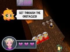 Fantasy Lords 3D 1.0 Screenshot