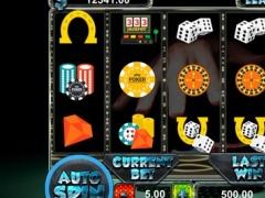 Fantasy Of Las Vegas Show Down Slots - Free Gambler Slot Machine 2.0 Screenshot