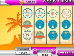 Fantasy Of Vegas Casino Slots - Vegas Paradise 1.0 Screenshot