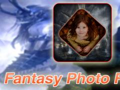 Fantasy Photo Frame 1.1 Screenshot