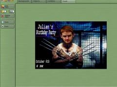 FantasyCardMaker 2.0 Screenshot