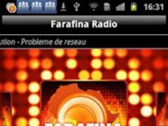 Farafina Radio 1.10.0 Screenshot