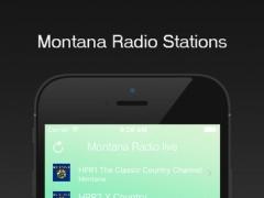 Fargo radio stations 1.0 Screenshot