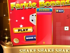 Farkle Bonanza : National Rich World Zeus Dice 1.1 Screenshot