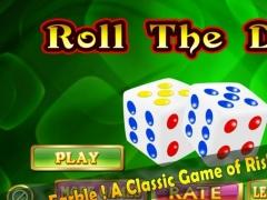 Farkle Roller Two Dice Buddies 1.2 Screenshot