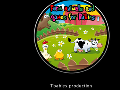 farm and games for babies  Screenshot