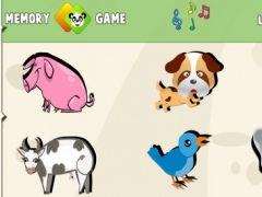Farm Animal Shape Puzzle - Educational Learning Games For Kids In Preschool & Toddlers Free 1.0 Screenshot
