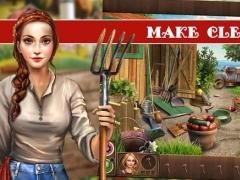 Farm Base Hidden Object 1.0 Screenshot