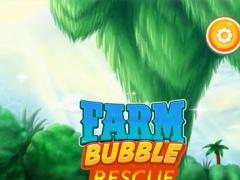 Farm Bubble Rescue 1.0 Screenshot