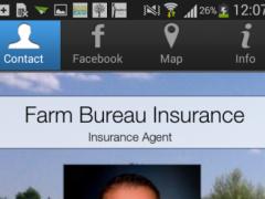Farm Bureau Insuranace 0.1 Screenshot