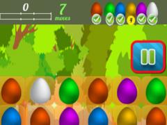 Farm Egg Crush 1.0 Screenshot