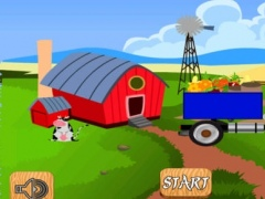 Farm Food Delivery Runner Jumpy Race Frenzy - Rival Bounce Fruit Racing Saga Free 1.0 Screenshot