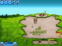 Review Screenshot - Farm Simulator – Get a Taste of Life on a Farm