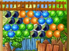 Farm Fruit Bubble Shooter 1.8 Screenshot