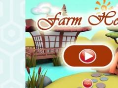 Farm House -Hidden Objects 1.0 Screenshot