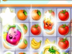 Farm Line - Garden Mania Story2 1.0 Screenshot