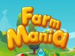 Farm Mania Legend Story-Best Free Matching Kids Fiends Games 1.0 Screenshot
