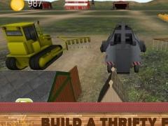 Farm Simulator 1.0 Screenshot