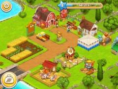 Review Screenshot - Farm Game – Grow Your Own Farm