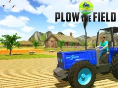 Farm Tractor Machine Simulator 1.2.1 Screenshot