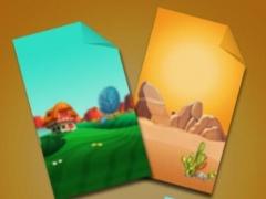 Farm Village: Fruit Match 1.0.2 Screenshot