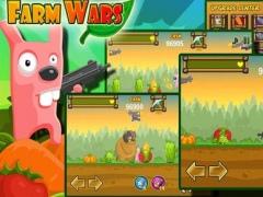 Farm Wars Free 1.0.2 Screenshot
