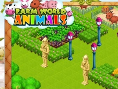 Farm World Animals 3.0 Screenshot