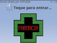 Farma Madrid 1.2 Screenshot