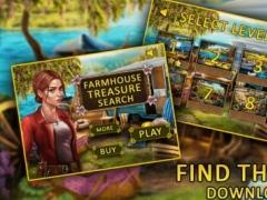 Farmhouse Treasure Search Pro 1.0 Screenshot