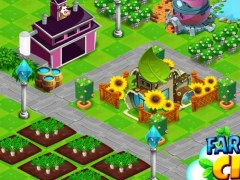 Farming City 3.1 Screenshot