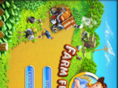 Farming Fever 1.0.1 Screenshot