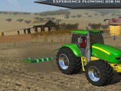 FARMING MONSTER SIMULATOR 20'17 - EXTREME DAY 1.1 Screenshot
