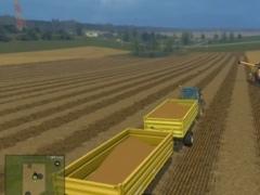FARMING USA 2 '17 (GOLD EDITION) 1.0 Screenshot
