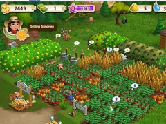 Farmville 2 Cheats 2.0 Screenshot