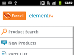 Farnell 1.6.3 Screenshot