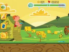 Fart Boy Jump!  Screenshot