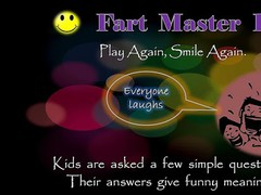 Fart Master Pro (No ADs) 1.1 Screenshot