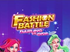 Fashion Battle: Darling Vs. Diva Runway Show 1.1 Screenshot