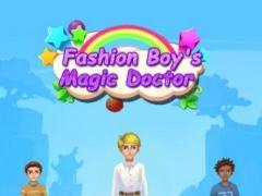 Fashion Boy's Magic Doctor 1.0.3 Screenshot