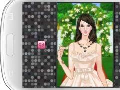 Fashion Dress Up: Marissa 1.0.0 Screenshot