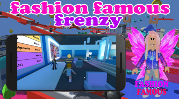 On Roblox Help Me Play Fashion Famous Fashion Famous Frenzy Dress Up Runway Free Download