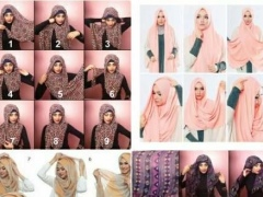 Fashion Hijab For Muslim 1.0 Screenshot