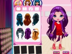 Fashion Princess DressUp ^0^ 1.0 Screenshot