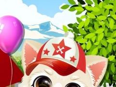 Fashion Puppy: Pet Dress Salon 1.0 Screenshot