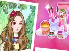 Fashion Salon - Sweet Girl 1.0.3 Screenshot