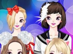 Fashion Story - Princess Salon Games 1.0.7 Screenshot